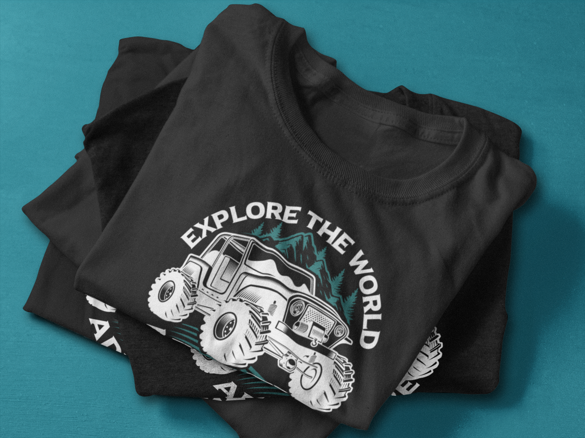 t-shirt-mockup-featuring-a-stack-of-folded-t-shirts-6402a